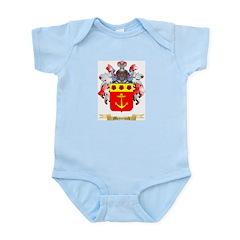 Meyerinck Infant Bodysuit