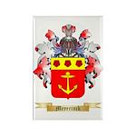 Meyerinck Rectangle Magnet (10 pack)