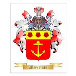 Meyerinck Small Poster