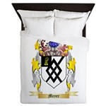Meyer Queen Duvet
