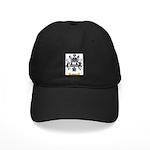 Mewis Black Cap