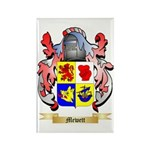 Mewett Rectangle Magnet (100 pack)