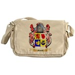 Mewett Messenger Bag