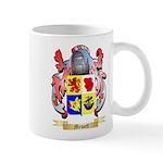 Mewett Mug