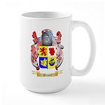 Mewett Large Mug