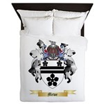Mewe Queen Duvet