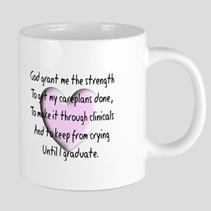 Nursing Student Large Mugs