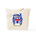 Meusnier Tote Bag