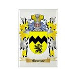 Meurisse Rectangle Magnet (100 pack)