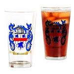 Meunier Drinking Glass