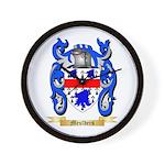 Meulders Wall Clock