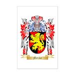 Metzke Mini Poster Print