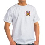 Metzing Light T-Shirt