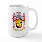 Metschke Large Mug