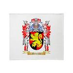 Metschke Throw Blanket