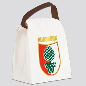 Augsburg Canvas Lunch Bag