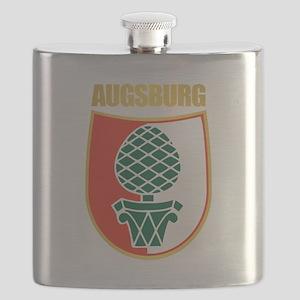 Augsburg Flask