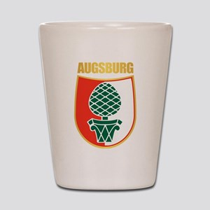 Augsburg Shot Glass