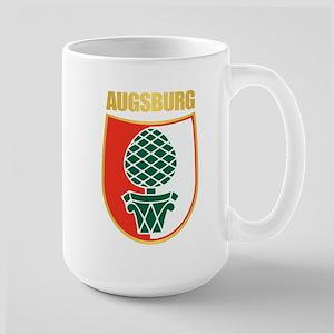 Augsburg Mugs