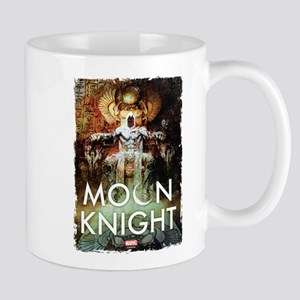 Moon Knight Throne Mug