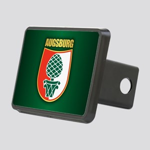 Augsburg Hitch Cover