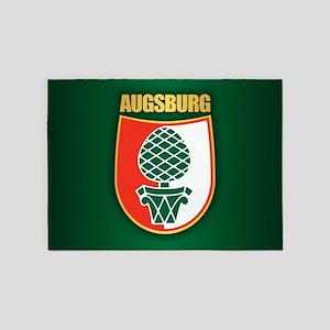 Augsburg 5'x7'Area Rug