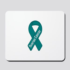 Ovarian Cancer Mousepad