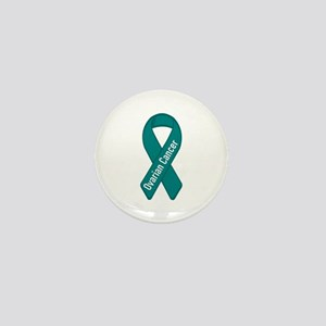 Ovarian Cancer Mini Button