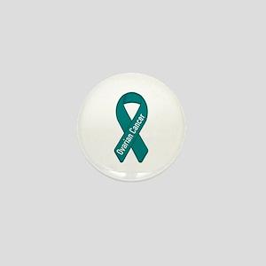 Ovarian Cancer Mini Button