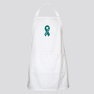 Ovarian Cancer BBQ Apron