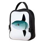 Mola Mola Ocean Sunfish Neoprene Lunch Bag