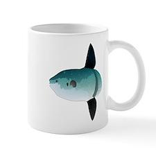 Mola Mola Ocean Sunfish Mugs