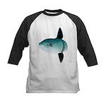 Mola Mola Ocean Sunfish Baseball Jersey