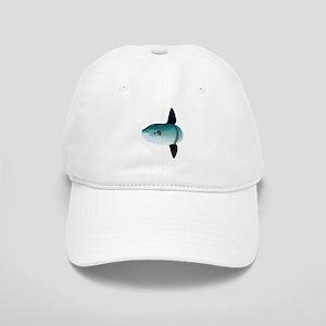 Mola Mola Ocean Sunfish Baseball Cap