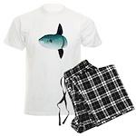 Mola Mola Ocean Sunfish Pajamas