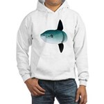 Mola Mola Ocean Sunfish Hoodie