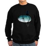 Mola Mola Ocean Sunfish Sweatshirt