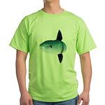 Mola Mola Ocean Sunfish T-Shirt