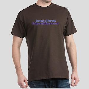 """""""Superduperstar"""" Dark T-Shirt"""