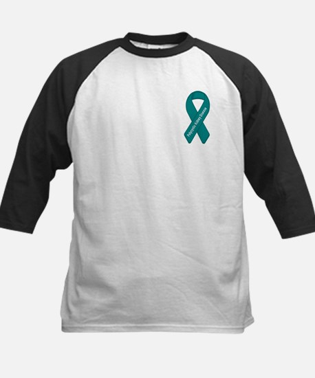Polycystic Kidney Disease Kids Baseball Jersey