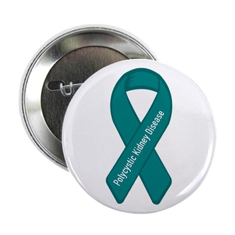 Polycystic Kidney Disease Button