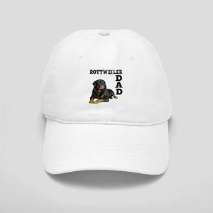 ROTTWEILER DAD Cap