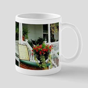 Porch Relaxing Mugs