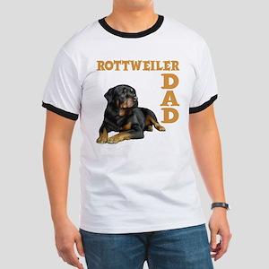 ROTTWEILER DAD Ringer T