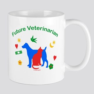 Future Veterinarian Mug