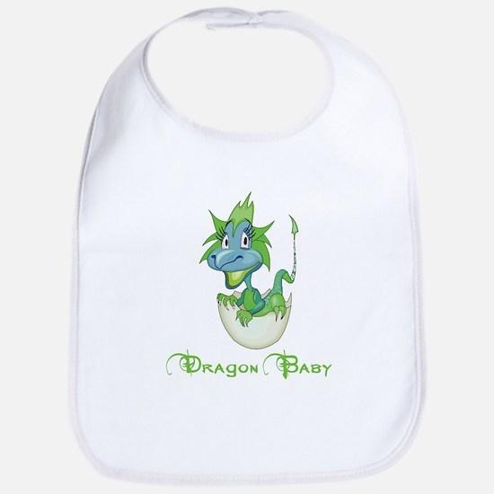 Dragon Baby Bib