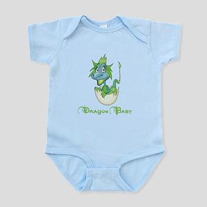 Dragon Baby Infant Bodysuit