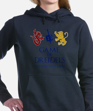 Game of Dreidel Sweatshirt
