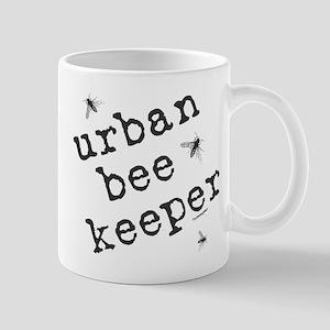 Urban Bee Keeper Mugs