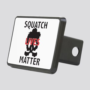 SQUATCH LIVES MATTER Hitch Cover